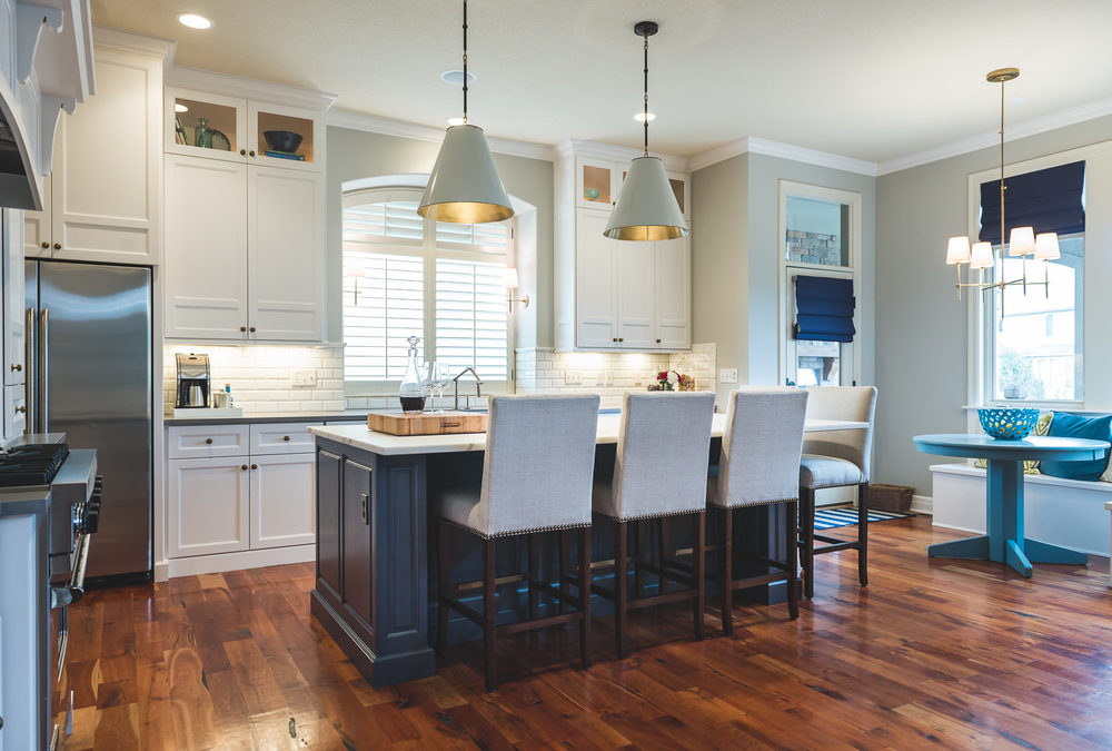 A Kitchen Remodel that Elevates an Already Great Space