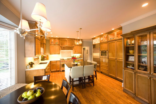 Willer Kitchen