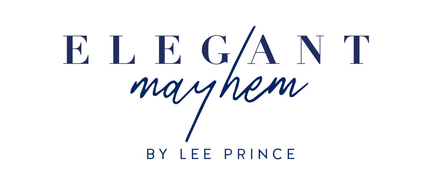 A Special Interview with One of My Favorite Bloggers -Lee Prince of Elegant Mayhem
